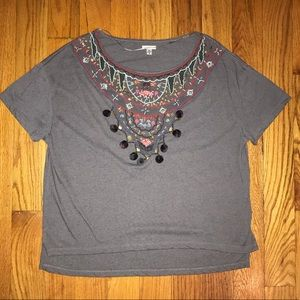 Ecote for Urban Outfitters Top